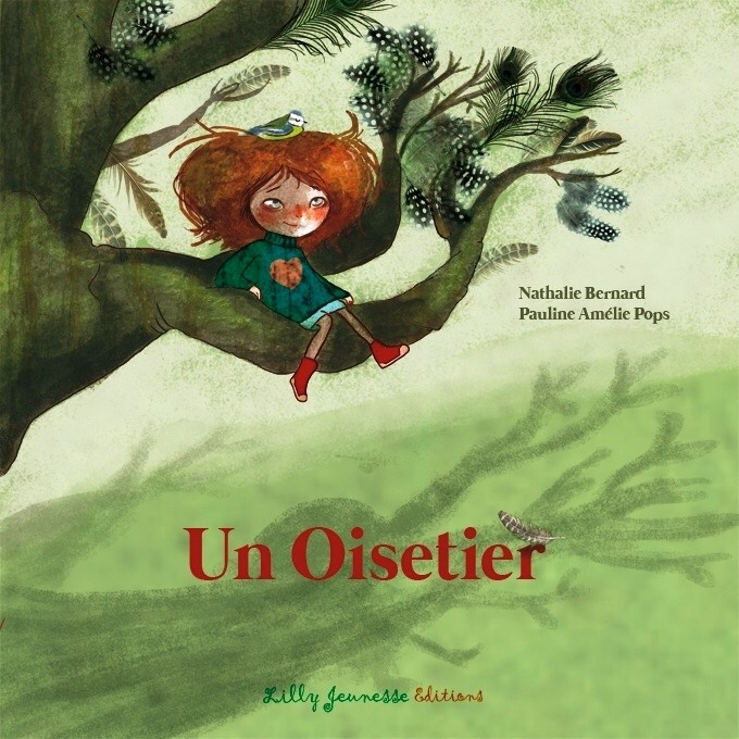 L'oisetier - Lilly jeunesse