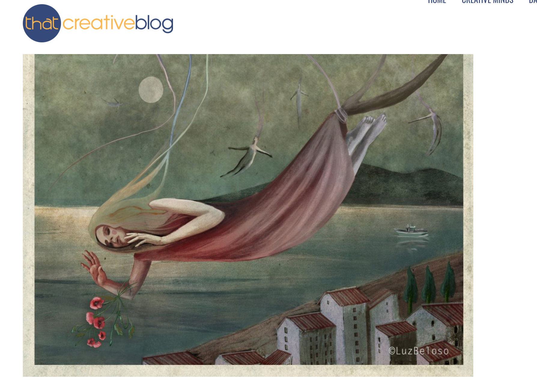 http://thatcreativeblog.com/creative-mind/luz-beloso