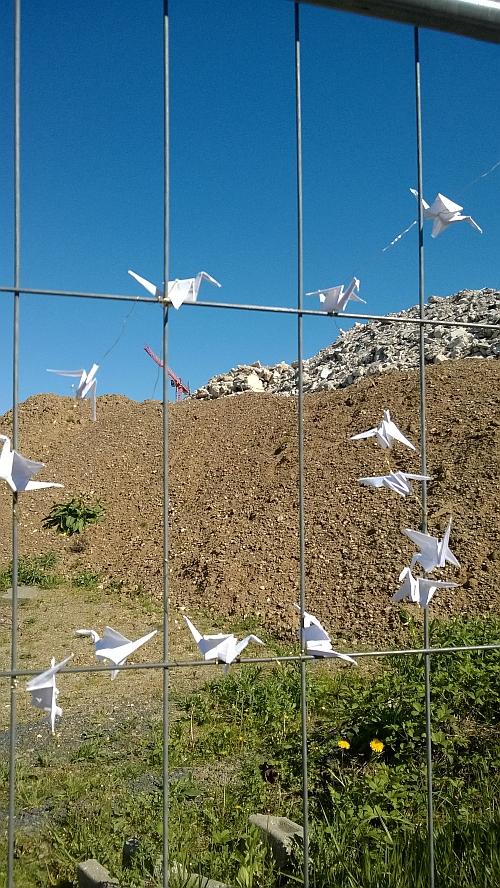 Vogel frei oder Psalm 124,7 (Beitrag der Gemeinschaftsaktion)