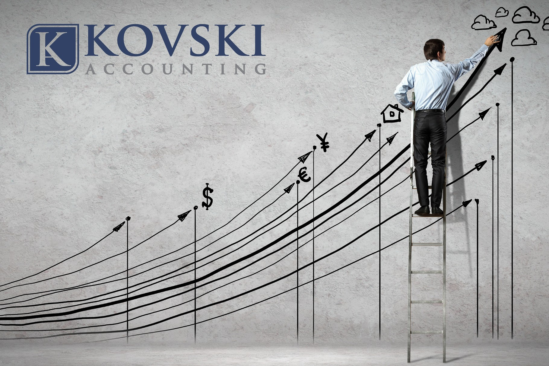 Kovski Accounting - Maximise your Business Deductions