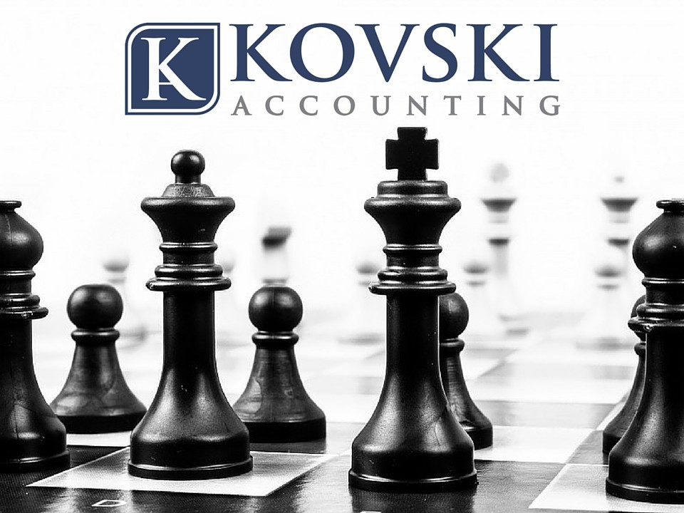 Kovski Accounting