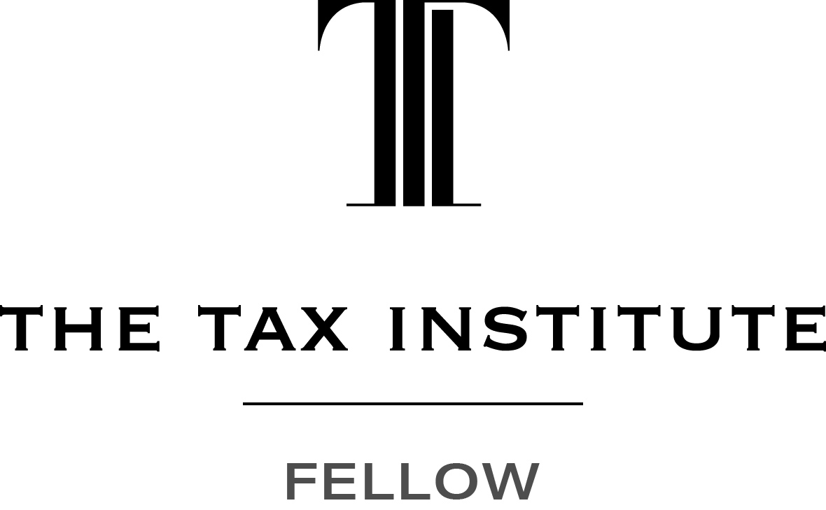 Kovski Accounting - Tax Institute Fellow