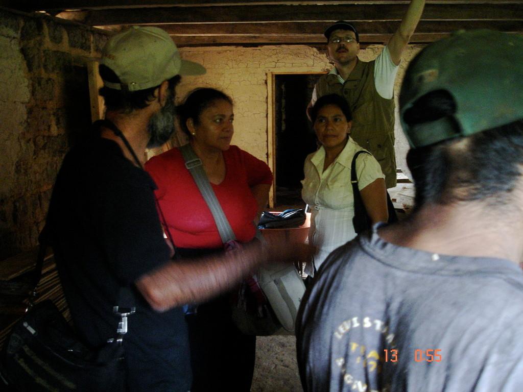Beratung aus Costa Rica in Biodüngung
