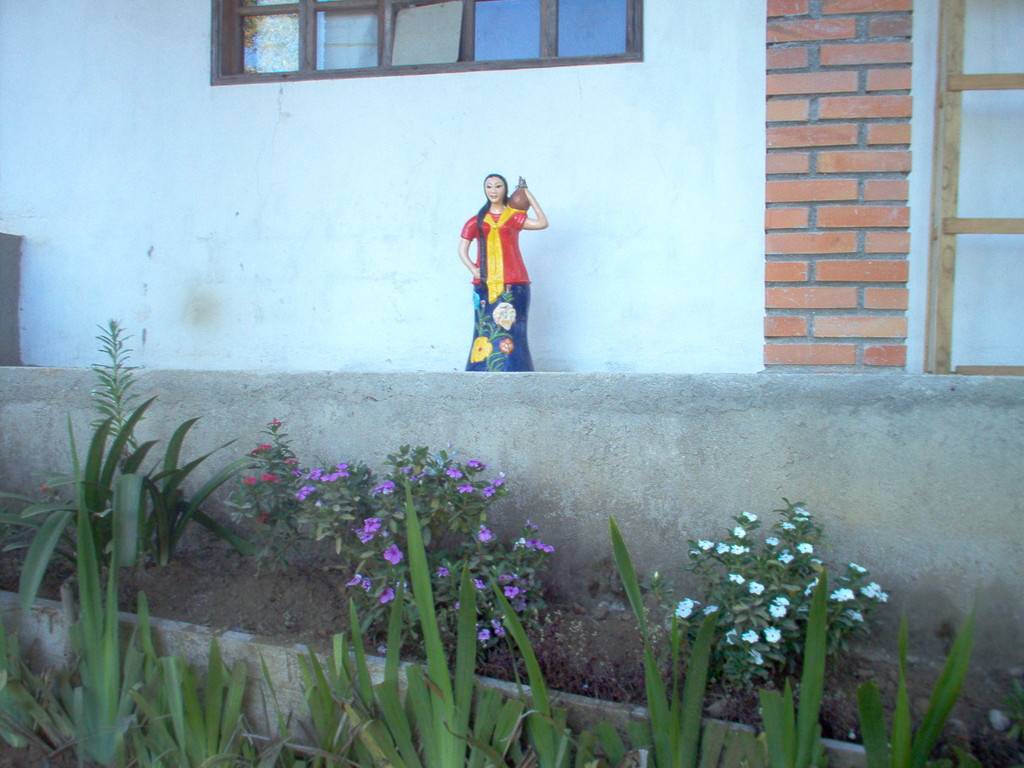 Berghotel mit Schulungszentrum von COMUCAP