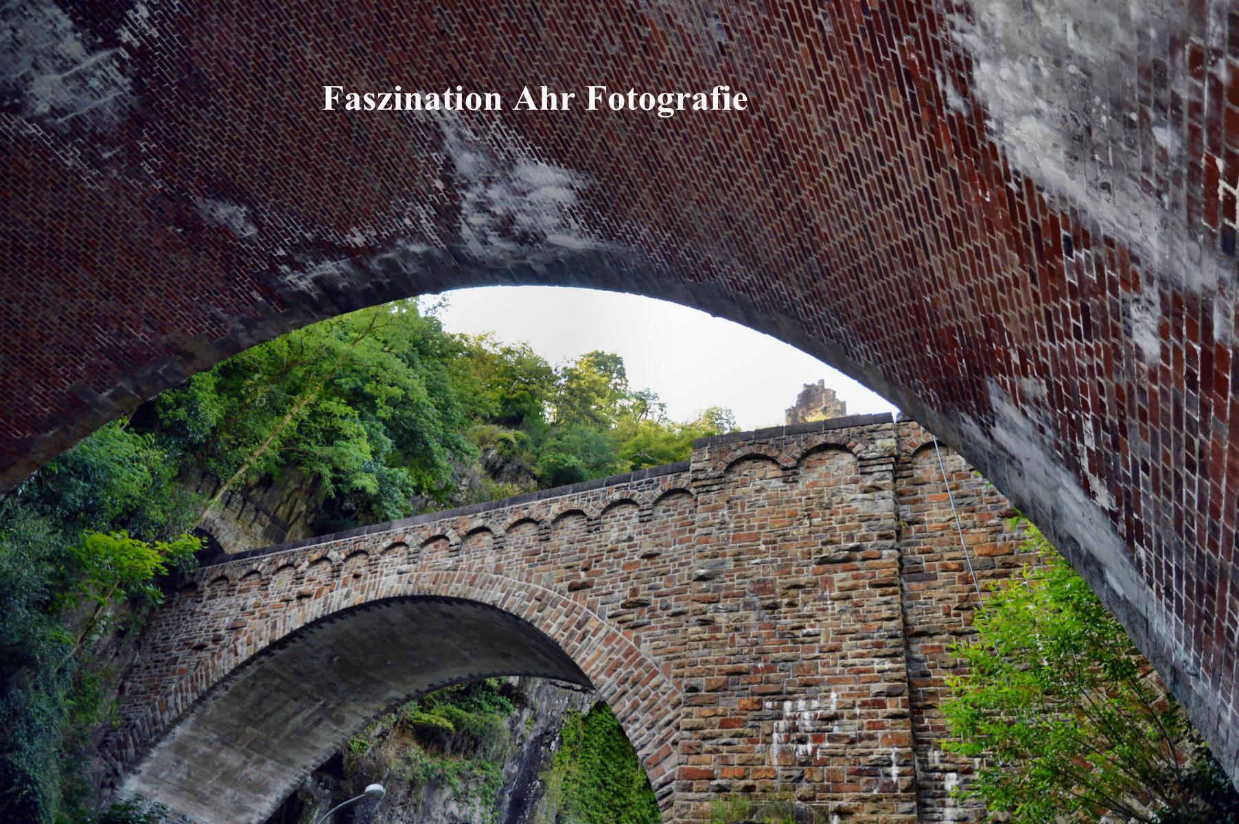 Eisenbahnbrücke Altenahr