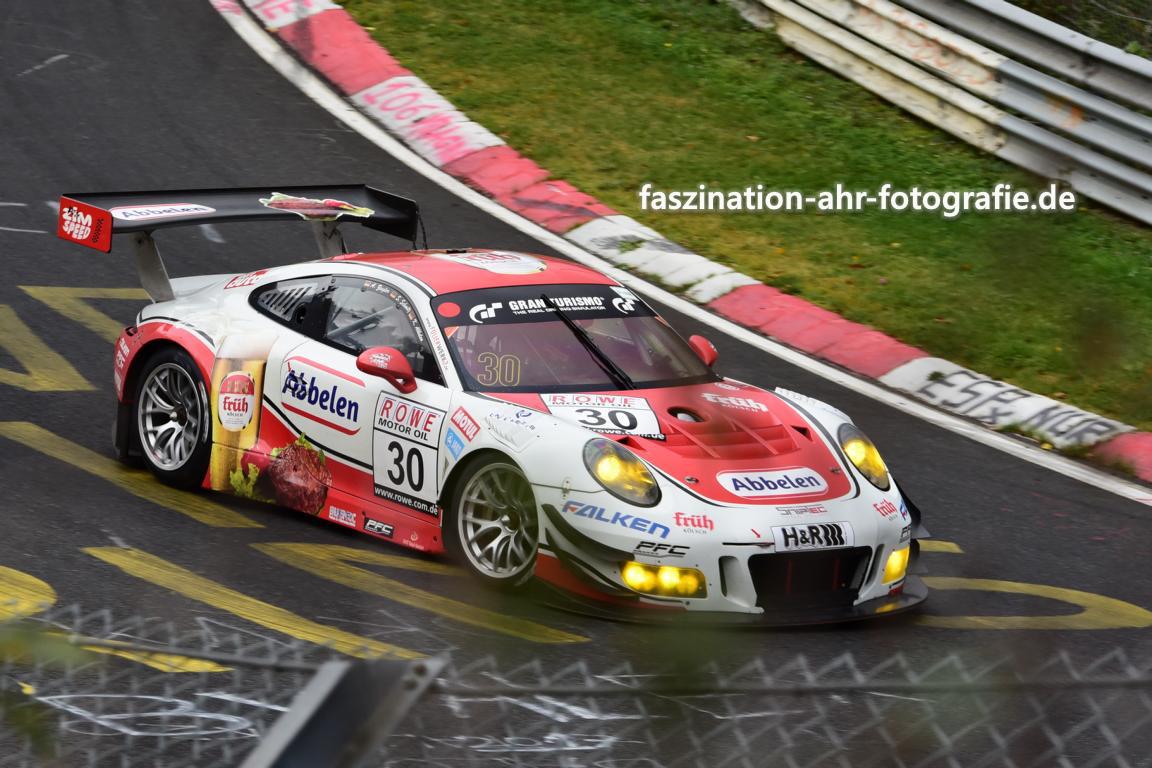 Die wohl schnellste Frikadelle der Welt! Porsche von Frikadelli-Racing