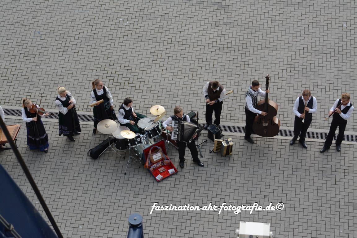 Willkommen in Klaipeda