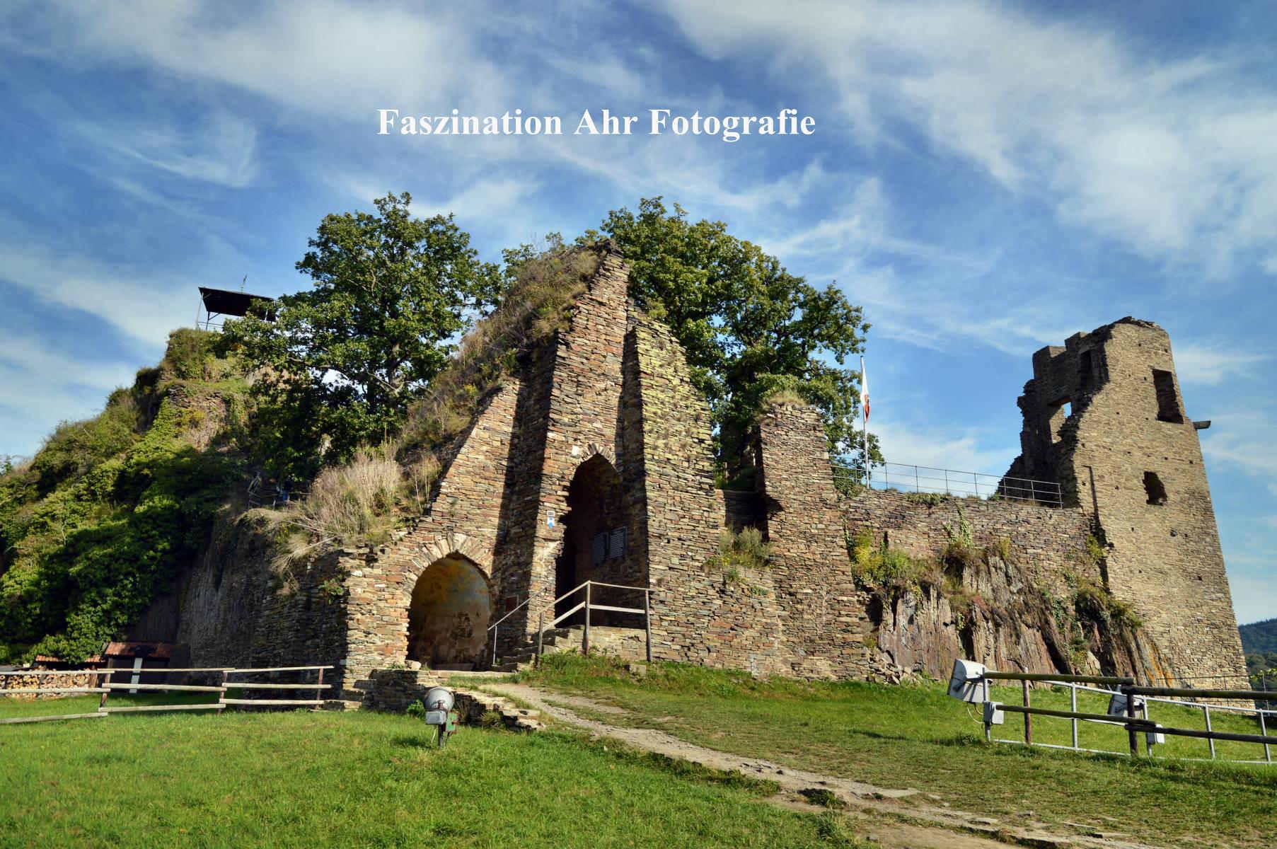 Burg Are 7