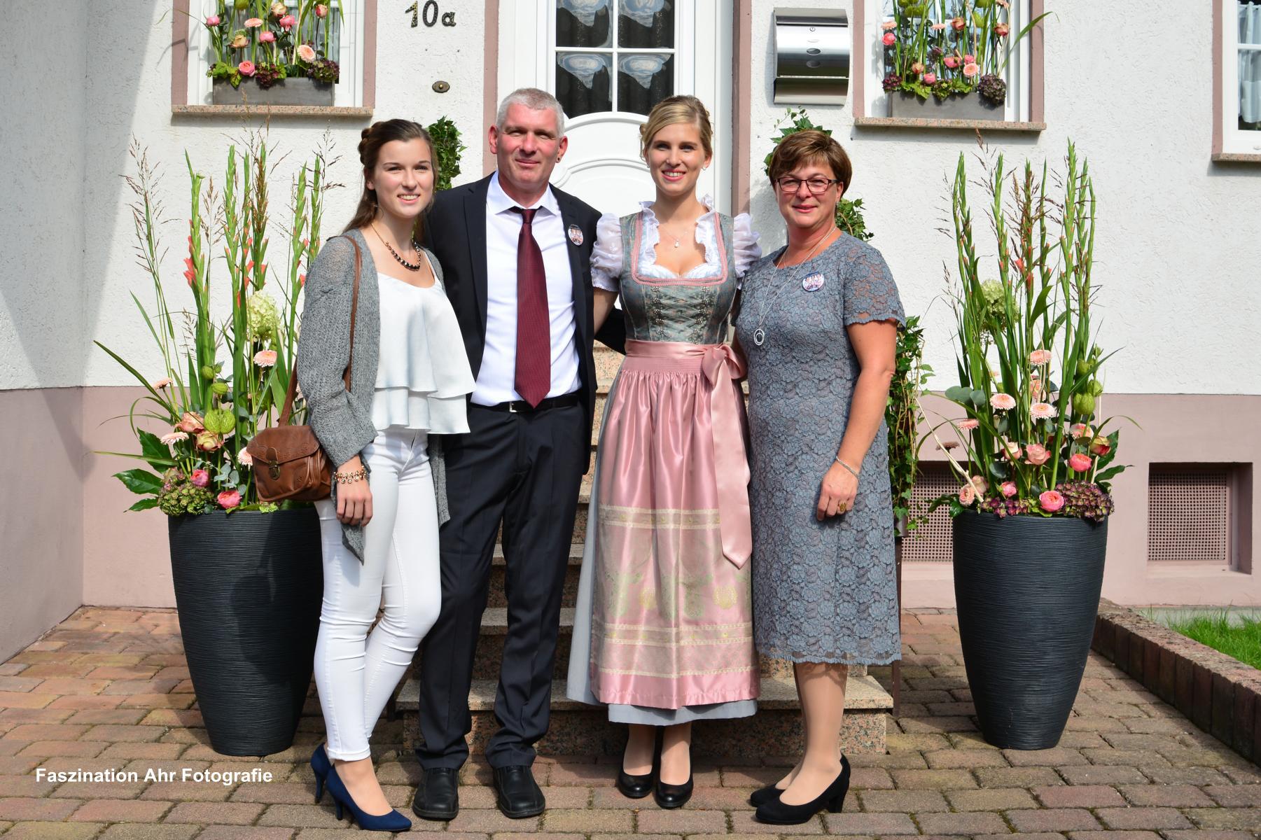 Familie Kurth