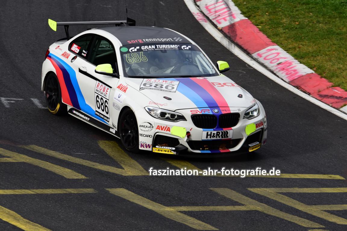 Enkelkind des M3, der BMW M235i