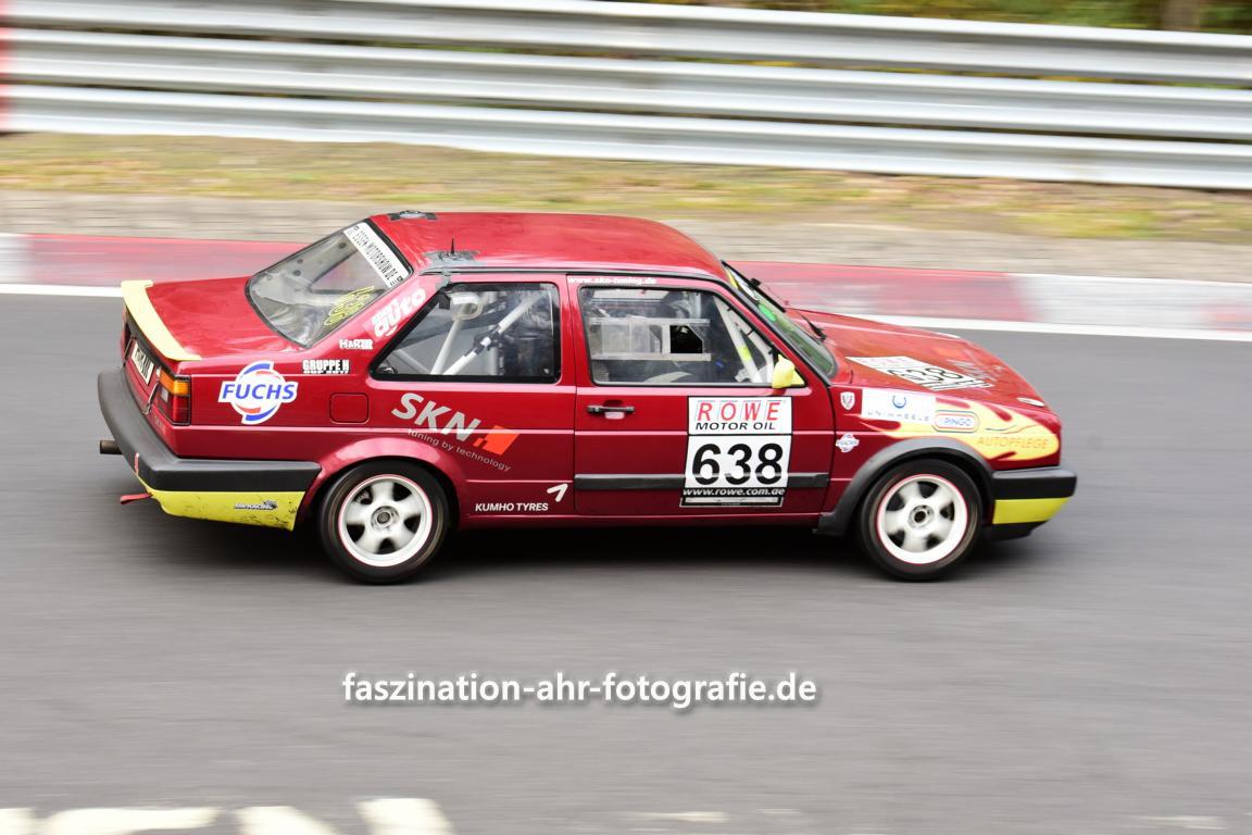 Der gute alte VW Jetta