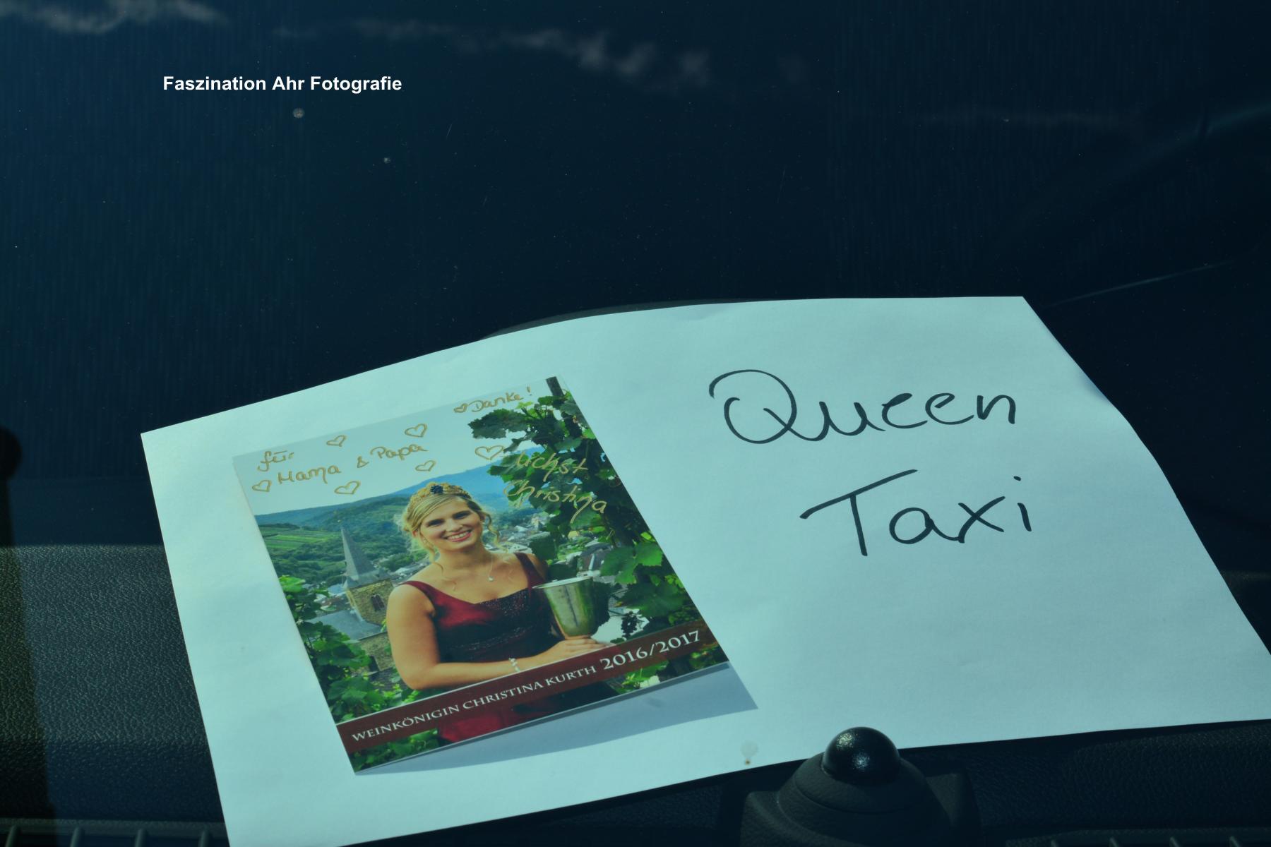 ... Queentaxi.