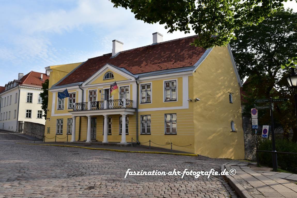 Deutsches Konsulat