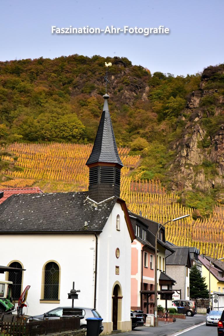 Kapelle in Reimerzhoven