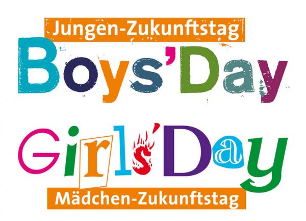 22. April 2021: Der Girls'Day und Boys'Day als Digital-Veranstaltungen