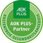 AOK Plus Partner für Präventionskurse