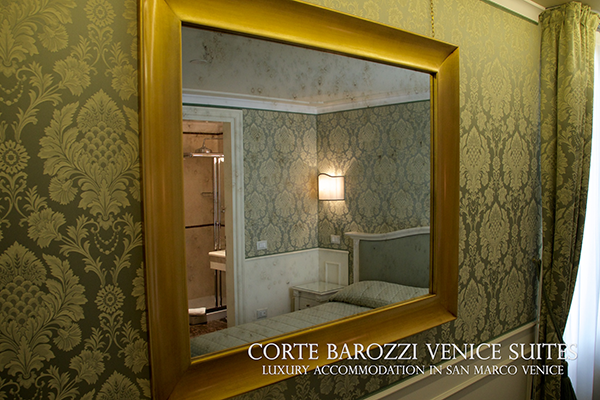 Corte Barozzi Venice Suites - appartamento a 2 camere