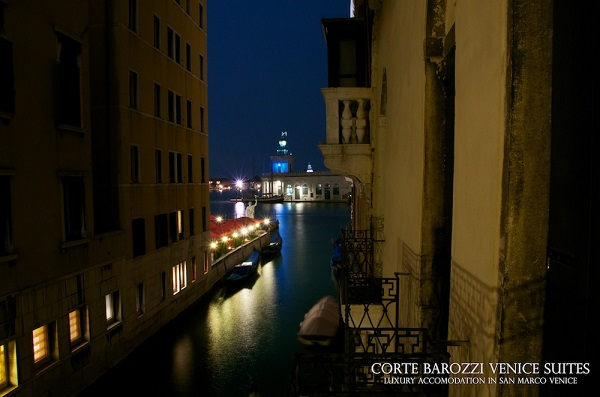 Corte Barozzi Venice rooms with romantic view