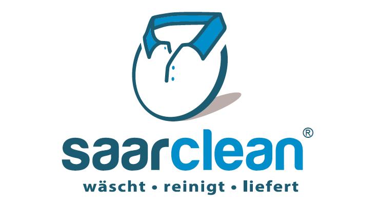 mueden, saarclean Logo Hoch