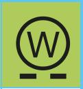 www.mueden.de, Pflegesymbol runder Kreis mi Buchstabe W und unterstrichen, Pflegekennzeichen besagt schonende Nassbehandlung möglich