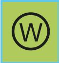 www.mueden.de, Pflegesymbol runder Kreis mi Buchstabe W, Pflegekennzeichen besagt chemische Reinigung nicht möglich, nur nassbehandeln