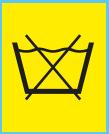 www.mueden.de, Pflegesymbol Waschbottich mit Pflegekennzeichen Bottich durchgestrichen, also nicht waschen