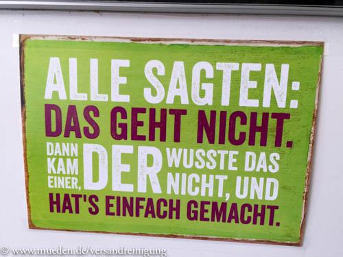 www.mueden.de, Kuscheltierspende, alle sagten