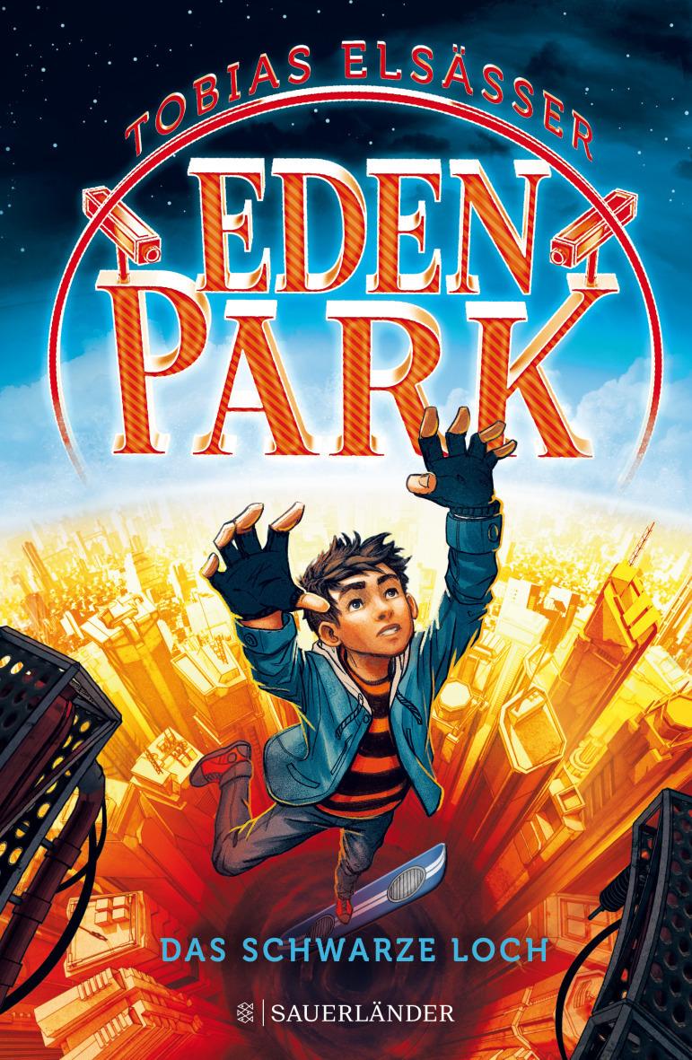 Das große Finale von Eden Park – Jetzt im Handel.