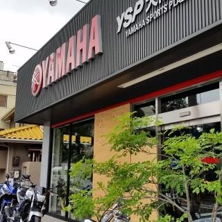 YSP大阪鶴見店