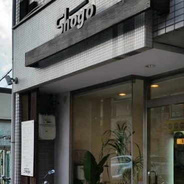 ヘアサロン・Shogo