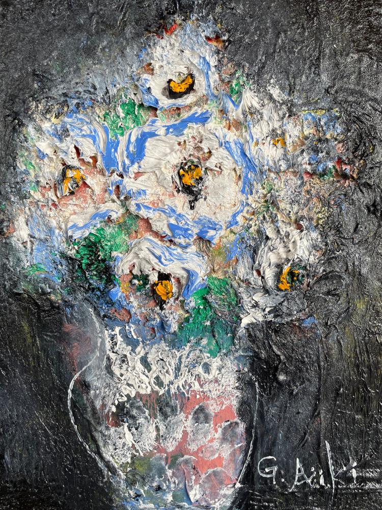 花   4号   花は花として花らしく
