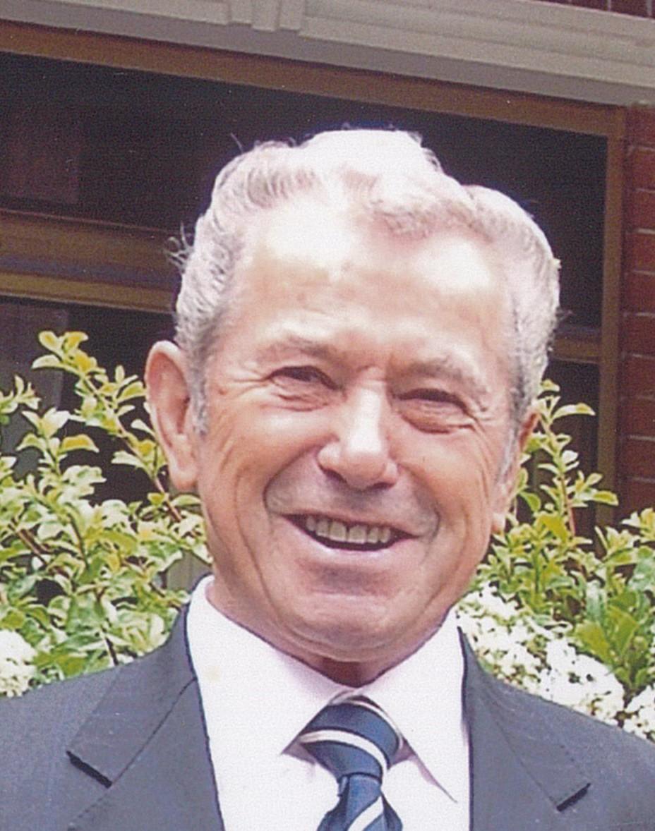 Giorgio OCCELLI  - di anni 82 -