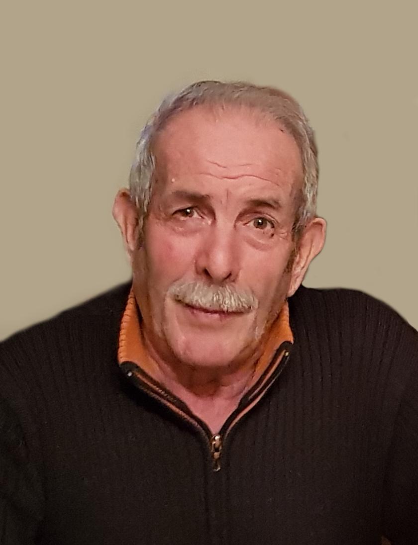 Gino GAMBA  - di anni 75 -