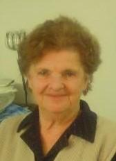 Basso Odetta Maria