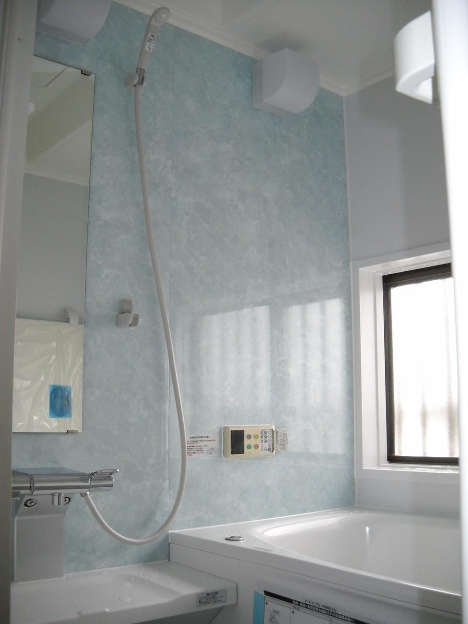 浴室(After)