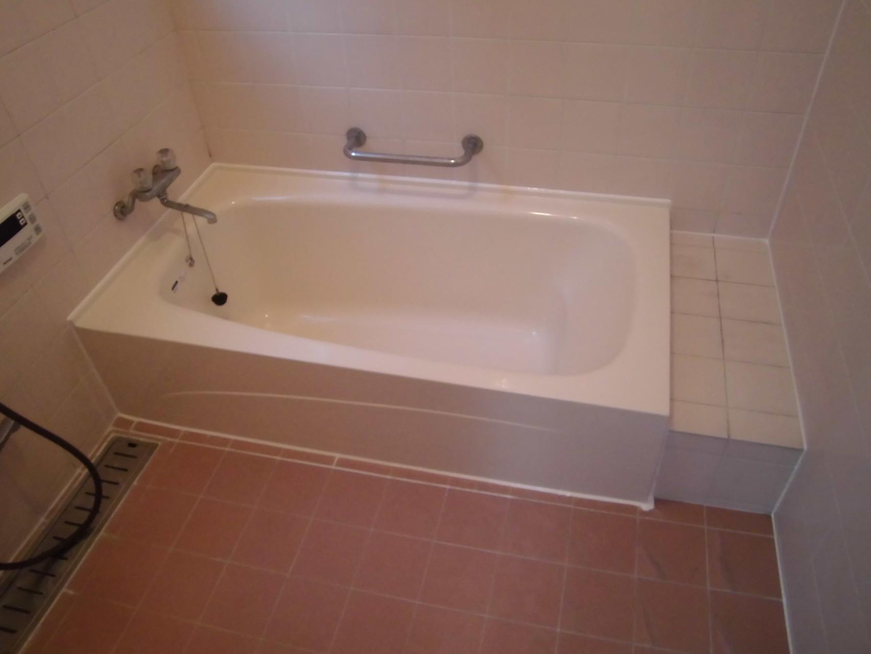 浴槽交換(After)