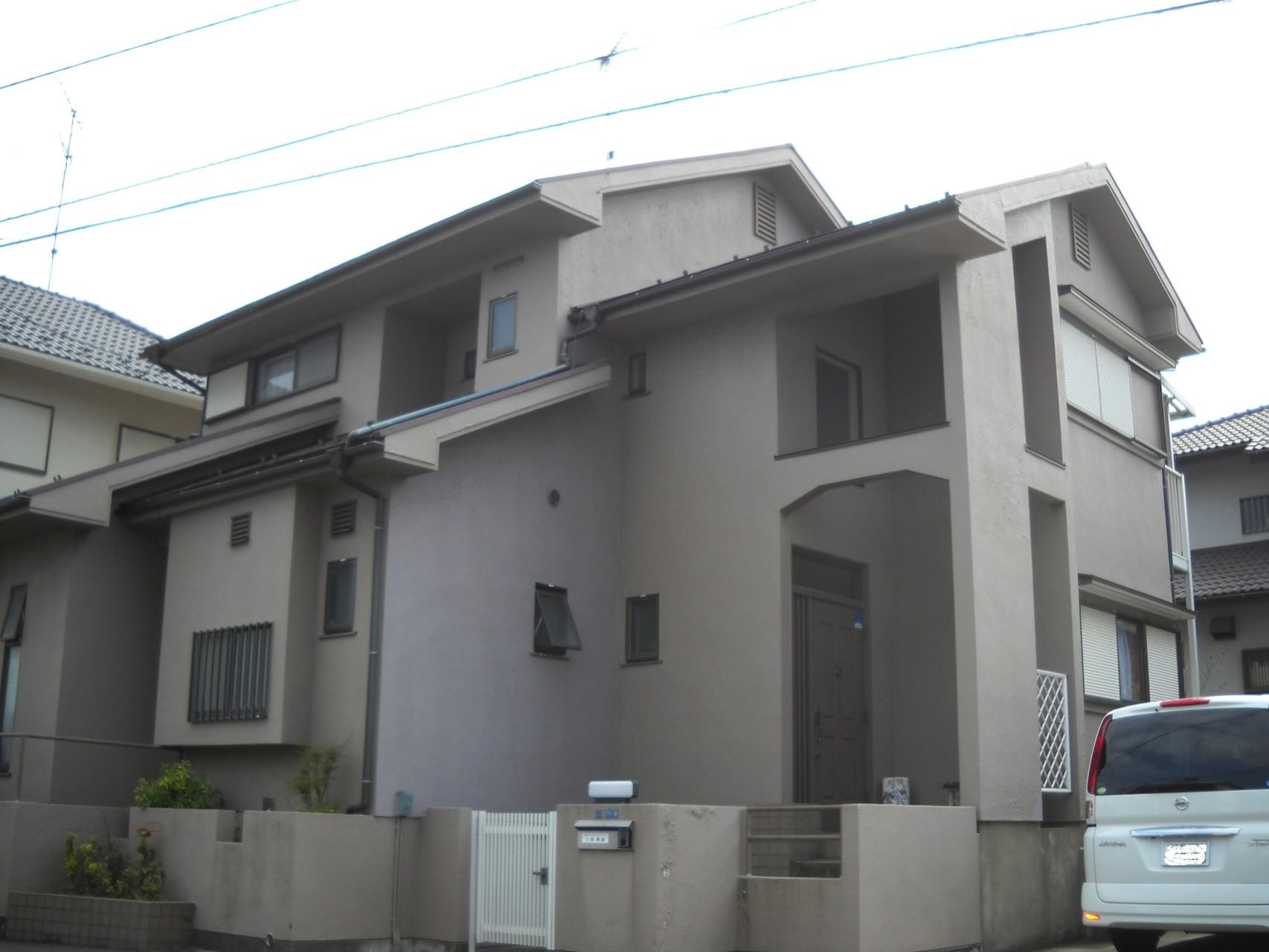 外観(Before)