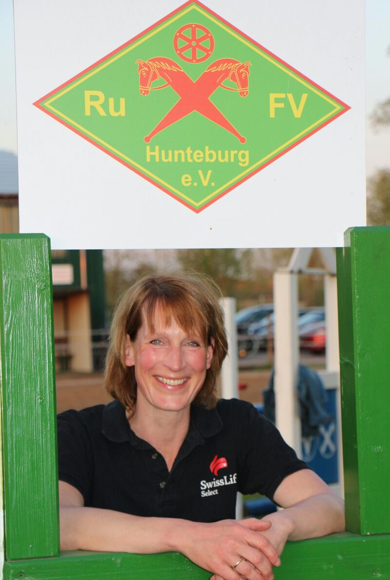 Schriftführerin: Kirsten Hengelsberg