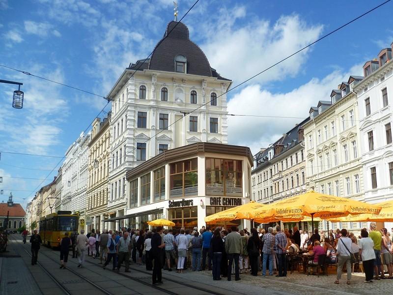 Berliner Straße