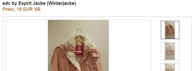 Quelle: http://kleinanzeigen.ebay.de/anzeigen/s-anzeige/edc-by-esprit-jacke-winterjacke-/277254792-22-3012?ref=myads