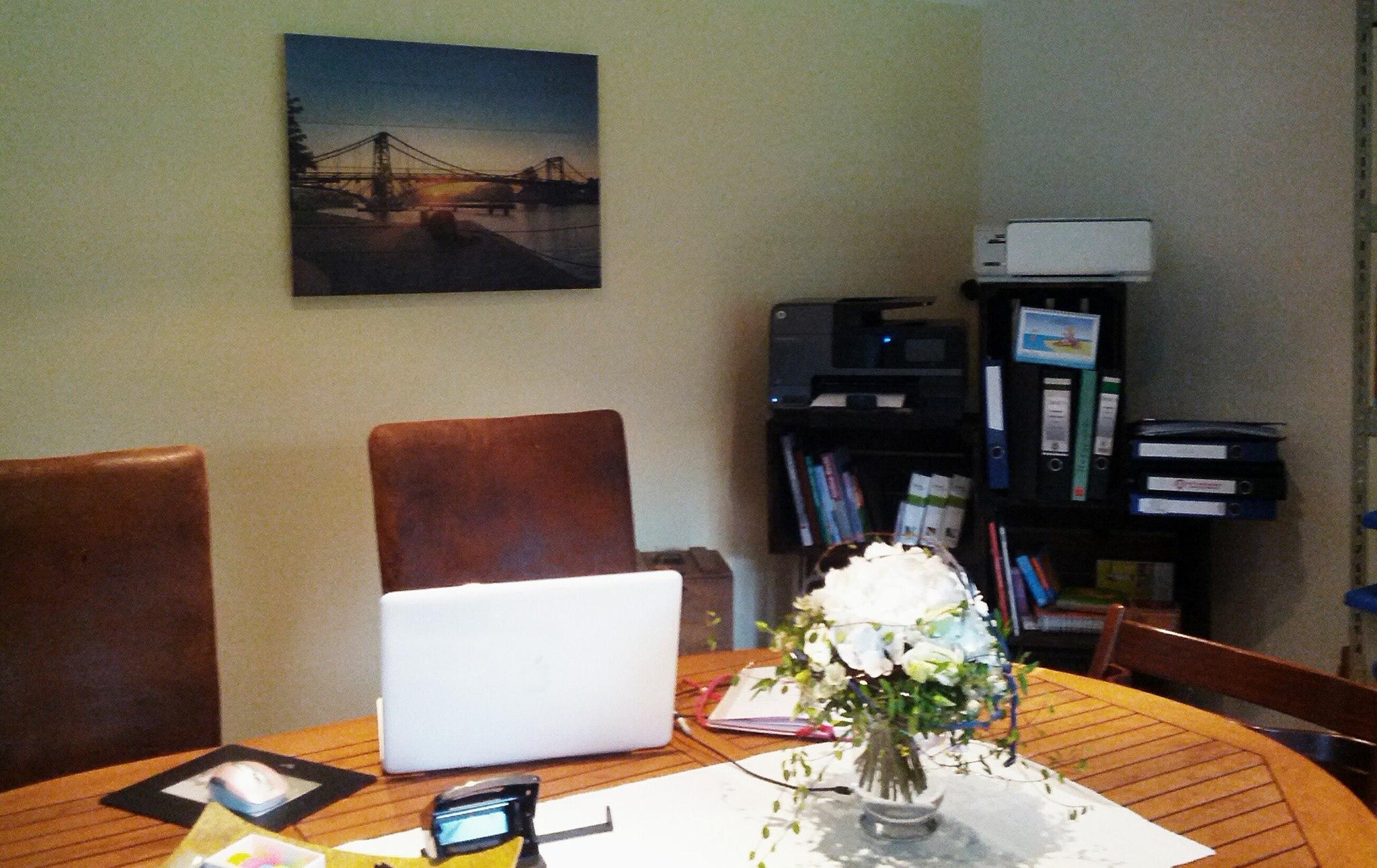 Ich Habe Ein Neues Büro Accessoire Waumamas Blog