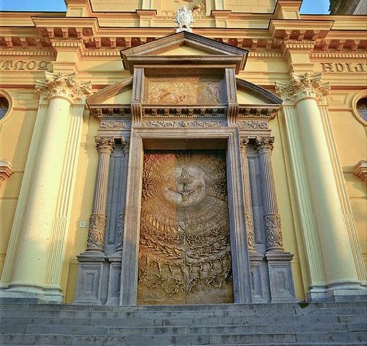 Basilica Di San Michele Basilica Piano Di Sorrento