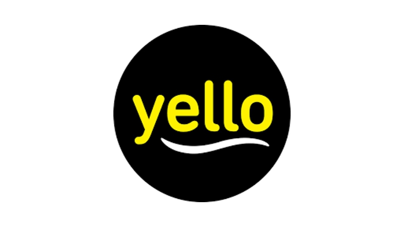CheckEinfach | Yello Logo