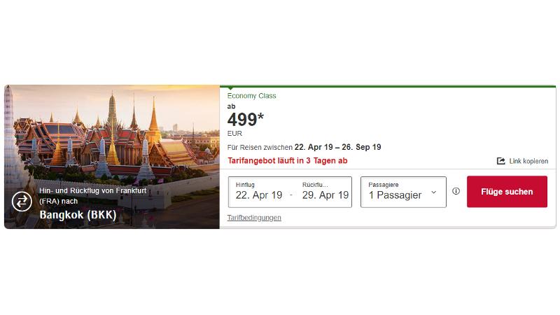 CheckEinfach | Bildquelle: Emirates.de