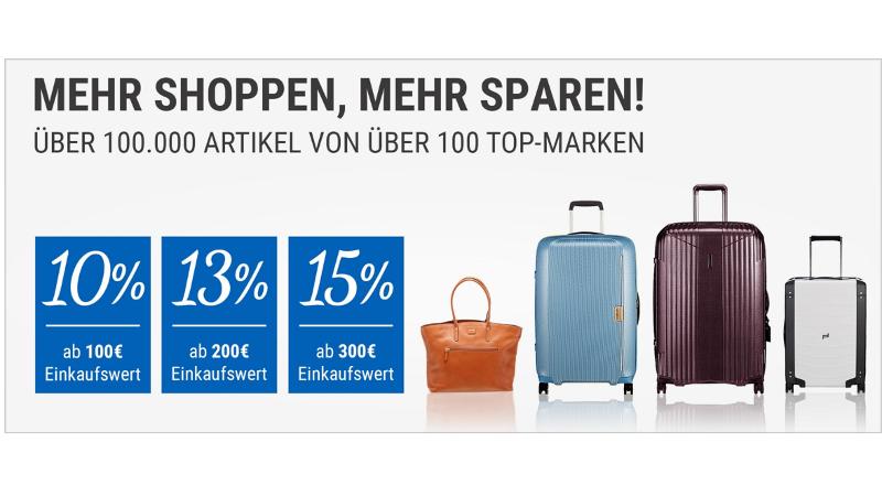 CheckEinfach | Bildquelle: Koffer-Direkt.de