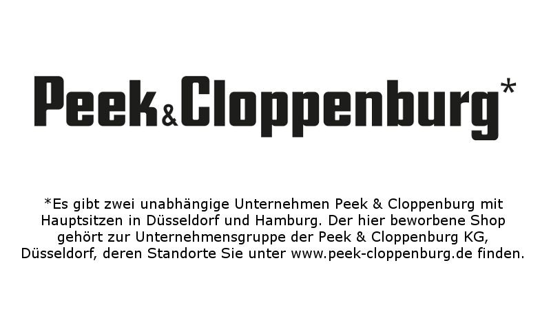 CheckEinfach | Bildquelle: Peekcloppenburg.de