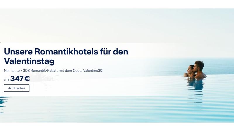 CheckEinfach | Bildquelle: Lufthansaholidays.de