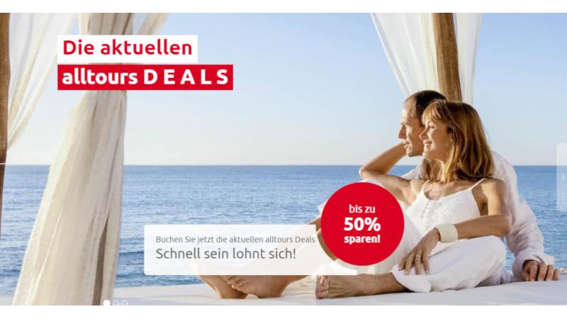 CheckEinfach | Bildquelle: alltours.de