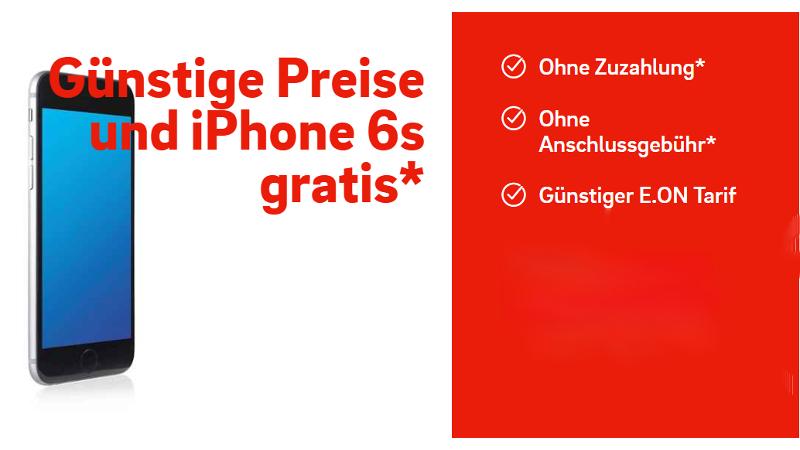 stromanbieter iphone
