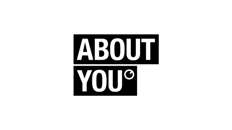 CheckEinfach | Logo About You